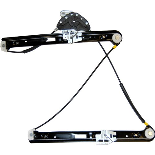 fensterheber f r bmw 3er e46 limousine kombi elektrisch vorne rechts autozubeh r. Black Bedroom Furniture Sets. Home Design Ideas