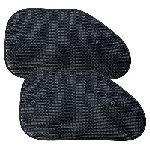 sonnenschutz 1 x auto sonnenrollo 100 cm sonnenschutzrollo heckscheibe rollo neu autozubeh r. Black Bedroom Furniture Sets. Home Design Ideas