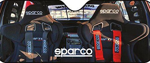 Sparco spc1717m Sonnenblende 70x 130cm