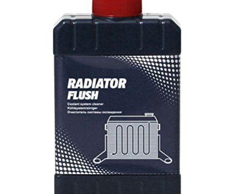 Quality German Car Radiator Heater Matrix Cooling System Gunk Rust Cleaner Flush