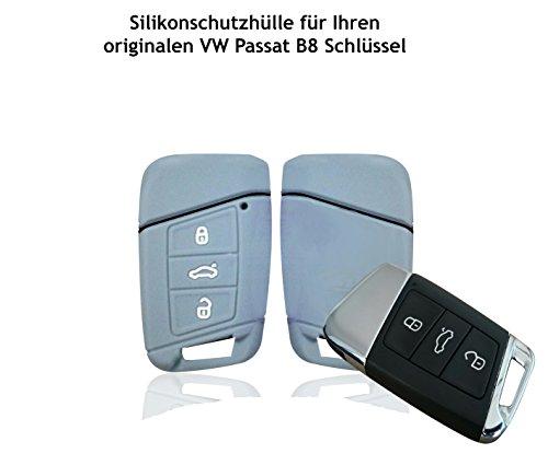 Luxshield Auto Türgriff Schutzfolie für Griffmulden Griffschalen 5er Set