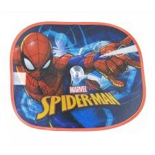 2 Pack – Spiderman Schutzfenster Shades