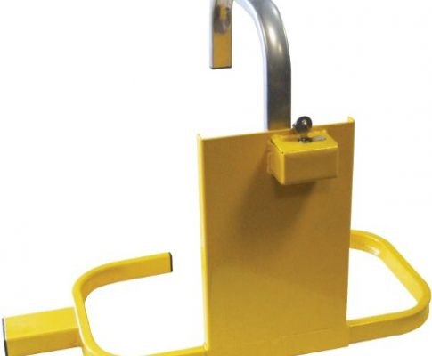 Am-Tech J0510 Rad Lock