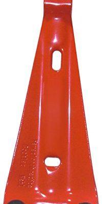 verschiedenen Wandhalterung Halter für Feuerlöscher Schaum Wasser Pulver Fettbrand CO2, 2/3 / 4/5 / 6/9 / 12 kg L Gerät Farbe Ausfürung 2