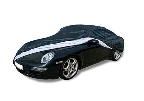 Premium Outdoor Car Cover Autoabdeckung für Porsche 911 996 997 4 4S GTS