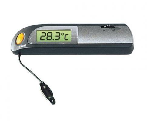 Lampa 86309Thermo-Digit Thermometer, digital, für Innen/Außen