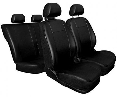 5902538295758 – Kunstleder – Mossa cm-B Universal Auto schonbezug Set