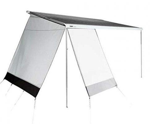 Thule Sun-Blocker G2 Side 2,5 m Höhe medium