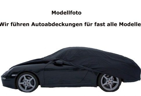 Car Cover Autoabdeckung für Porsche 911 993, Coupe, Carrera, Car