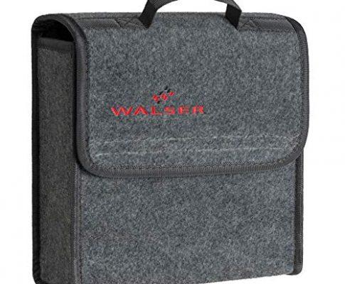 Walser 30103-0  Kofferaumtasche Toolbag mit Klettband, Größe S