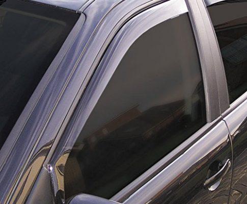 ClimAir CLS0033527D 3527D Windabweiser Profi vorne schwarz