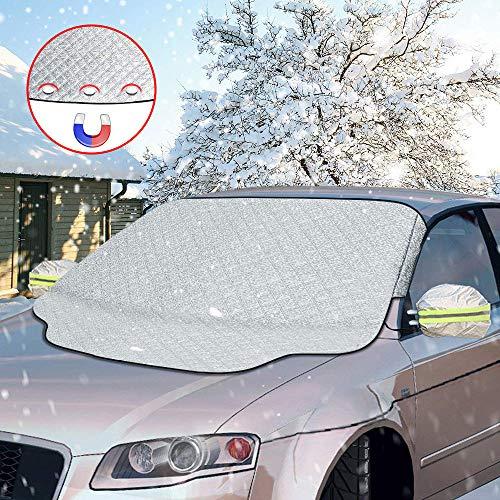 Beschlagene Fenster Auto