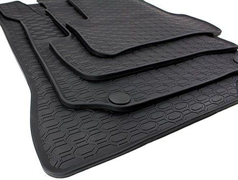 Fahrzeugspezifische Gummi-Fußmatten