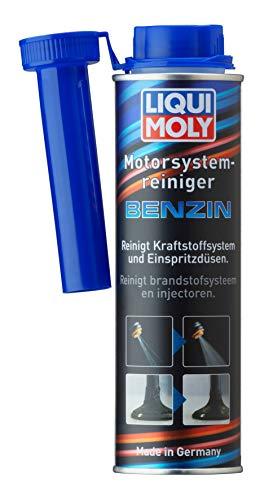 Top 9 LIQUI MOLY Reinigung – Motorpflege