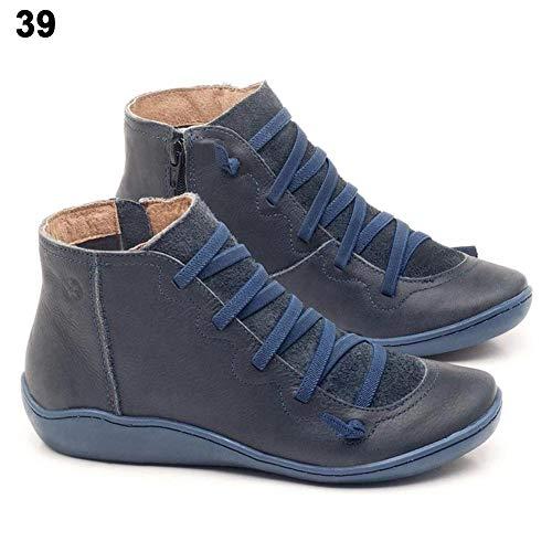 Top 4 Herbst Schuhe Damen – Damen-Stiefel
