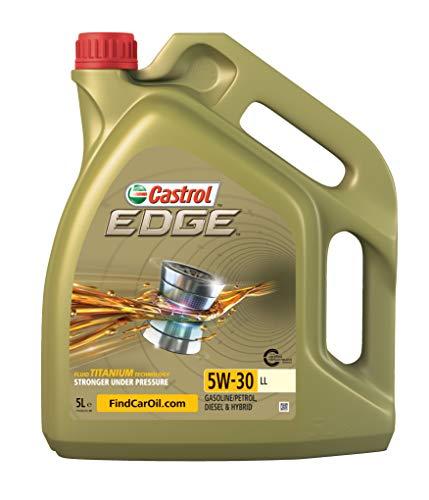 Top 5 Motoröl Castrol 5w30 LongLife – Motoröle für Autos