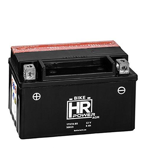 Top 9 Roller Batterie 12V 6Ah – Motorradbatterien