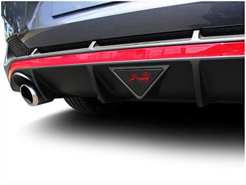 Top 10 Hyundai Logo Schwarz – Auto-Aufkleber