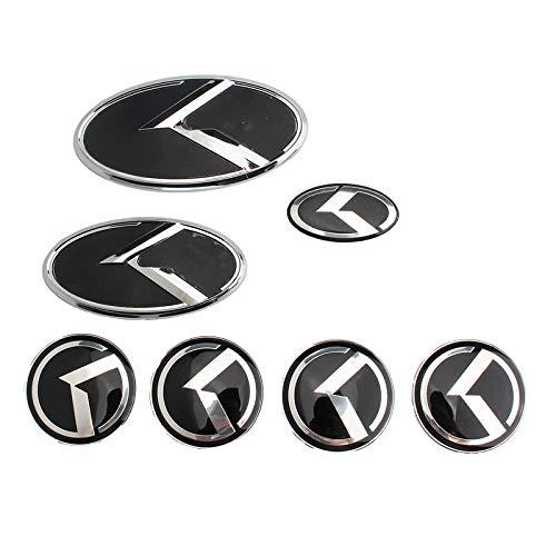 Top 7 KIA Emblem Proceed – Embleme