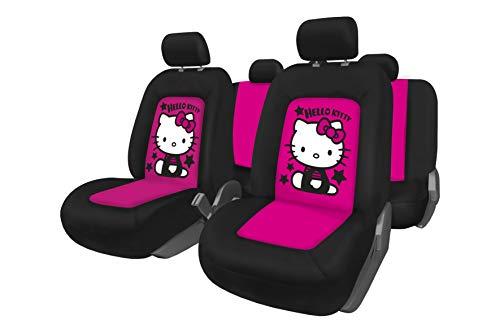 Top 9 Hello Kitty Autositzbezüge – Sitzbezüge