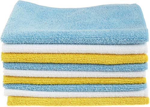 Top 9 Window Color Set – Reinigungstücher