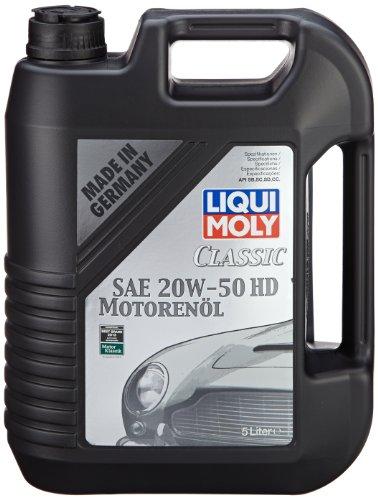 Top 6 20w50 Motoröl – Motoröle für Autos