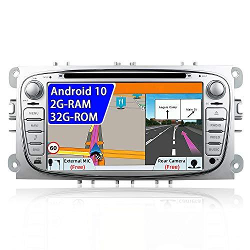 Top 9 Autoradio Ford Galaxy 2010 – Straßennavigation