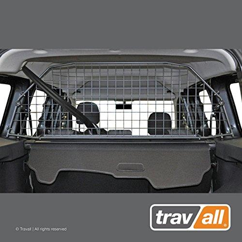Top 9 Dacia Dokker Zubehör – Netze & Gitter für Tiertransportsysteme