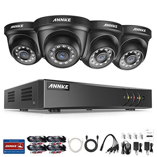 Top 10 Außen überwachungskamera – DVR-Videoüberwachungs Sets