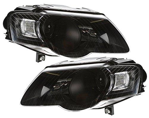 Top 7 Passat B6 Scheinwerfer – Autoscheinwerfer-Komplettsets